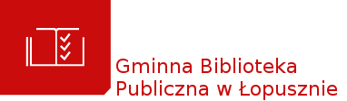 Gminna Biblioteka Publiczna w Łopusznie