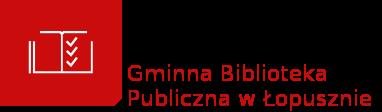 Gminna Biblioteka Publiczna w Łopusznie